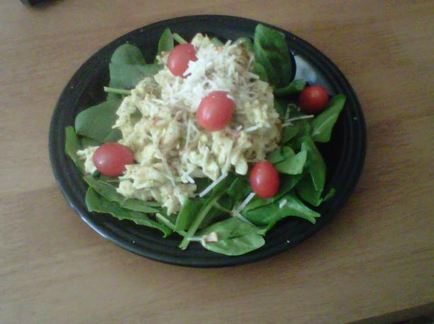 Still Another Tuna/Pasta Salad.......(Mom's Tuna Salad)