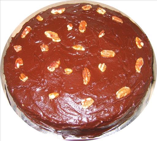 Killer Chocolate Brownie Cake (Original Author David Beale)
