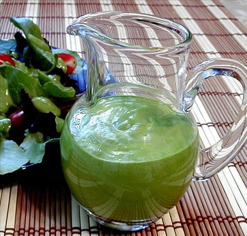 Mariel's Amazing Salad Dressing