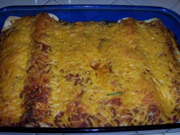 Red Velvet Enchilada Sauce