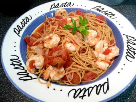 Red Seafood Sauce