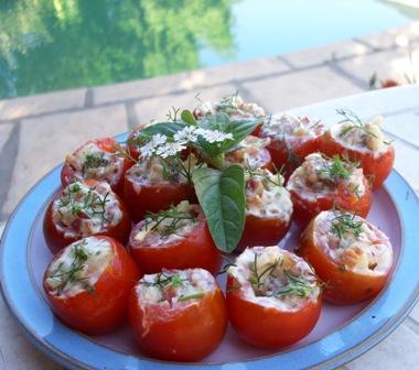 Courts Italian Tomato Appie