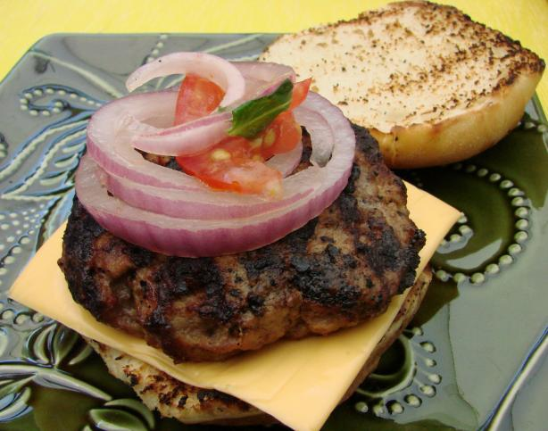 The Perfect Hamburgers