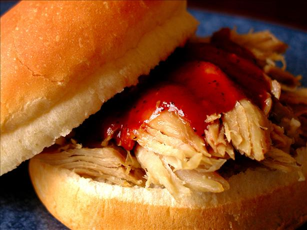 Best Barbecued Pork Sandwiches