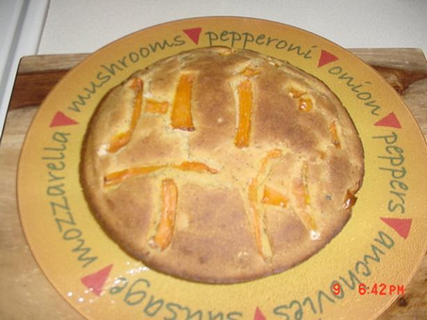 Cornbread... Southern Bacon Cornbread