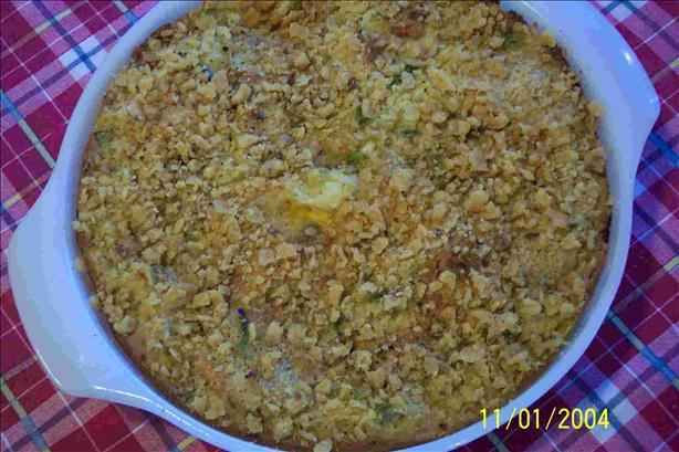 Caledonian Brunch Casserole (Make-Ahead)