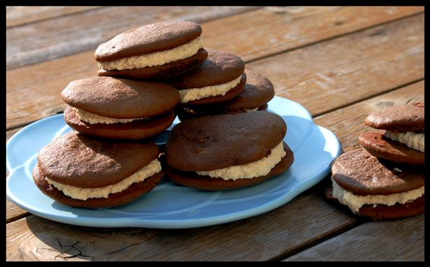 Kid Safe Whoopie Pies