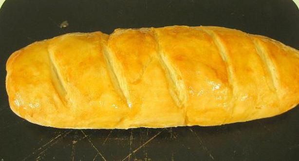 Plain Ole Italian Bread Abm