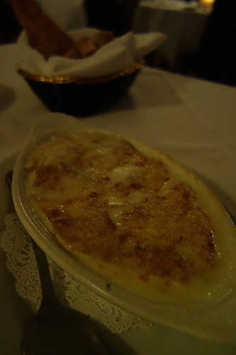 Steakhouse Au Gratin Potatoes