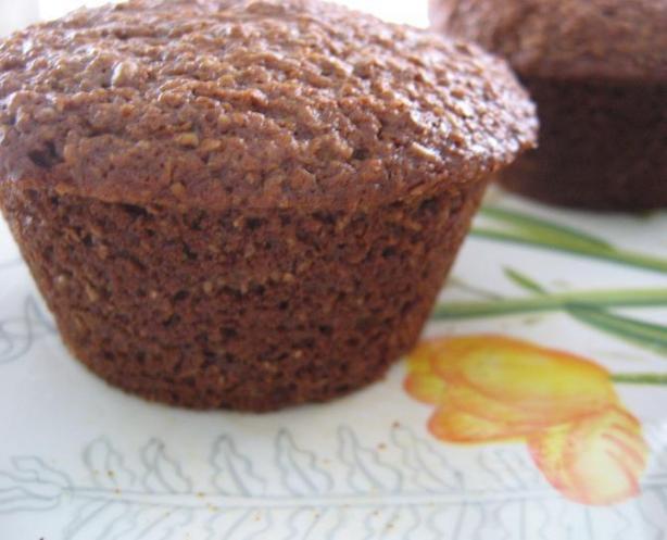 Rose Cafe Bran Muffins