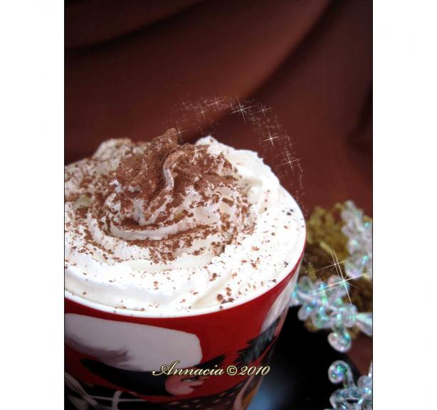 Vanilla Chocolate Chip Coffee