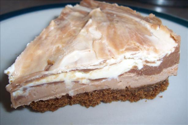 No-bake Decadent Chocolate Cheesecake