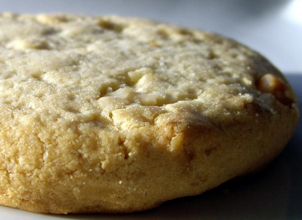 Winning White Chocolate Macadamia Cookies