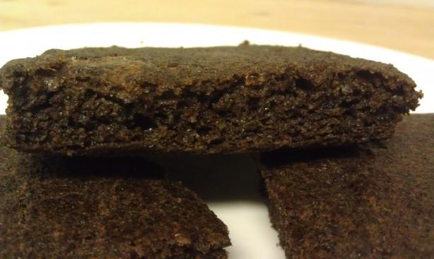 L - C Gluten Free Basic Flax Meal Focaccia Bread