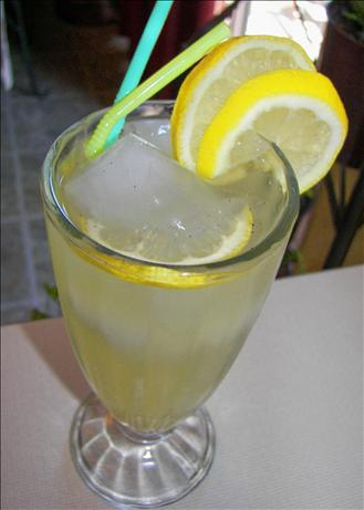 Honey I Love You-Vanilla Lemonade - Rachael Ray