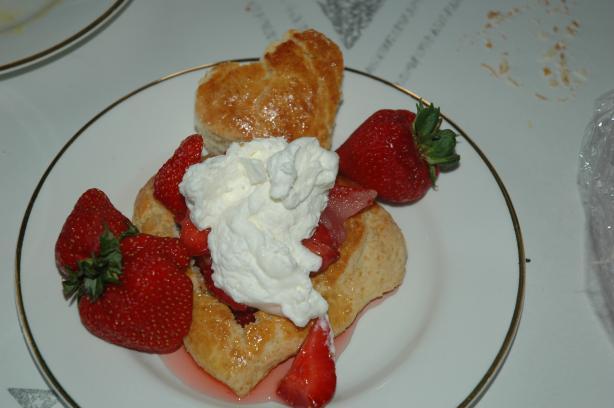 Mimi's Shortcake