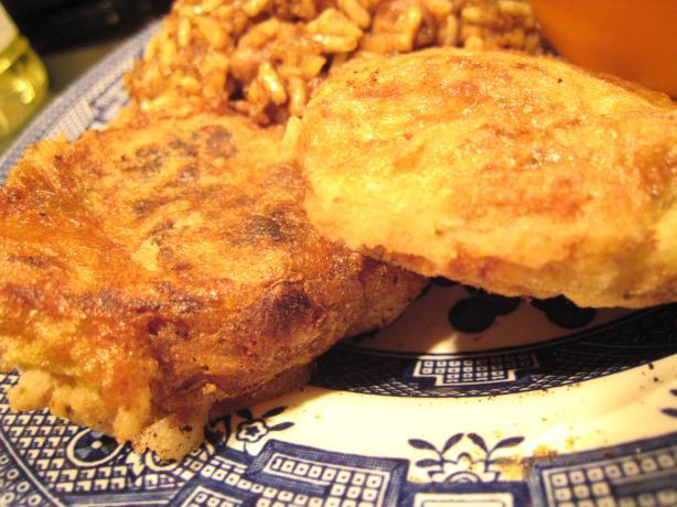 Aloo Kay Kabab (Potato Kebabs)