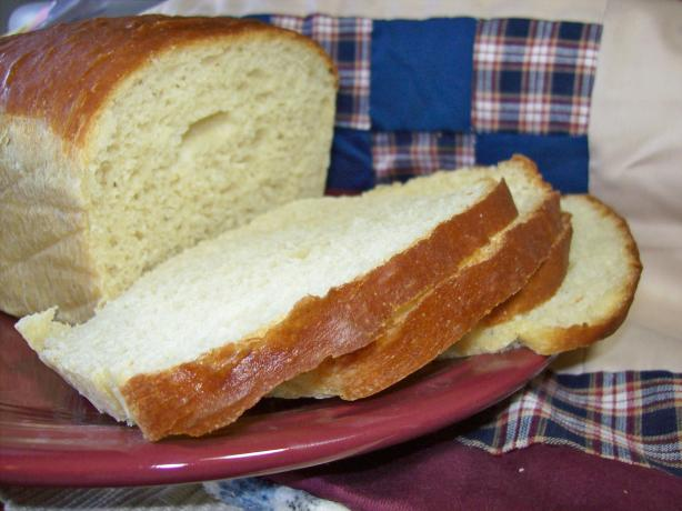Buttermilk Potato Bread ( Breadmaker 1 1/2 Lb. Loaf)