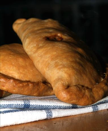 Pasty Pastry for Cornish Miners' Pasties