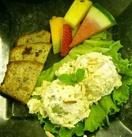 Chickadee Cottage Old Fashioned Chicken Salad