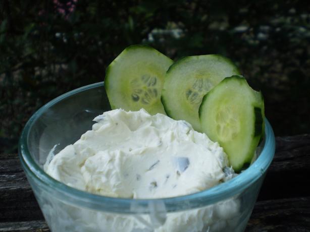 Raita (Yogurt-Dill Sauce)