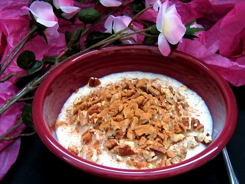 Cream of Oat Bran