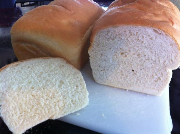 Perfect Sandwich Bread