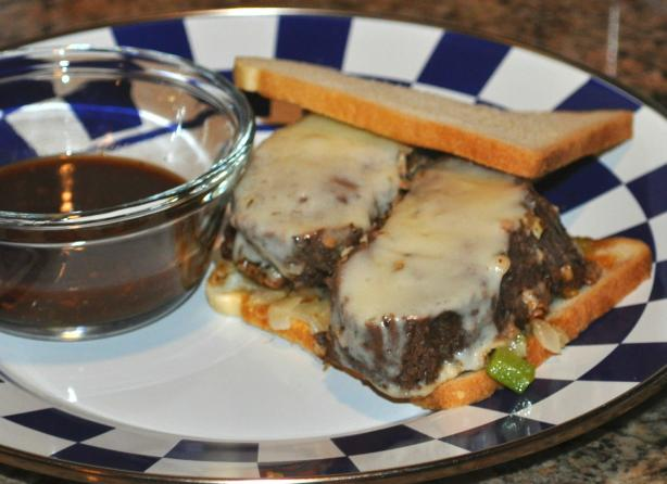 Dees Philly French Dip