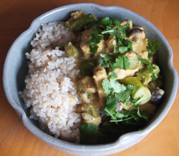 Pakistani Fish Curry