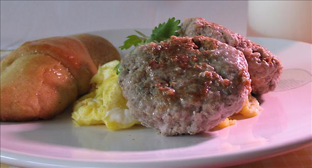 Heart Smart® Turkey Breakfast Sausage