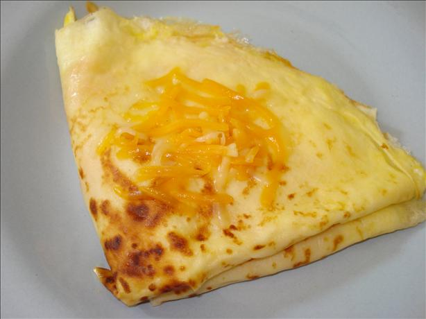 Crepes Made Easy