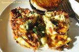 Spinach & Feta Frittata