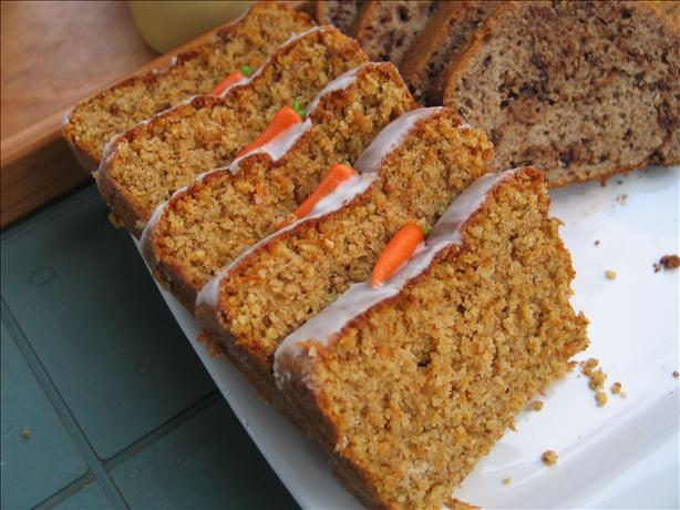 Traditional Swiss Carrot Cake (Aargauer Ruebli Torte)
