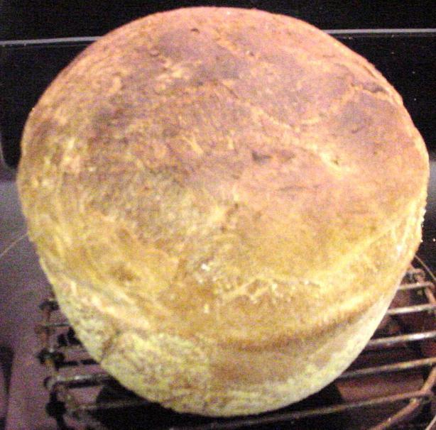 Fat Free Bread Machine English Muffin Bread