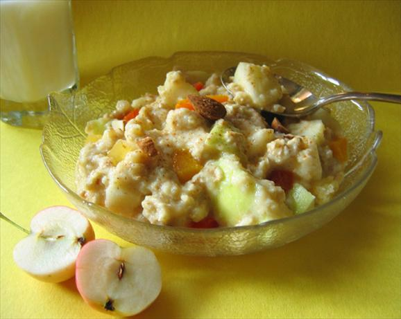 Days of Summer Oatmeal