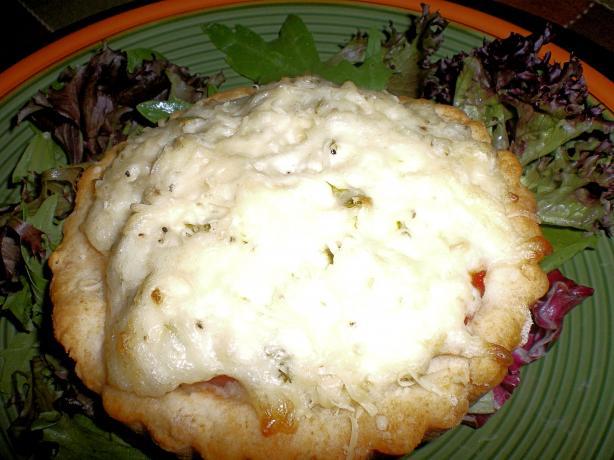 Tomato Pie/Tomato Bread