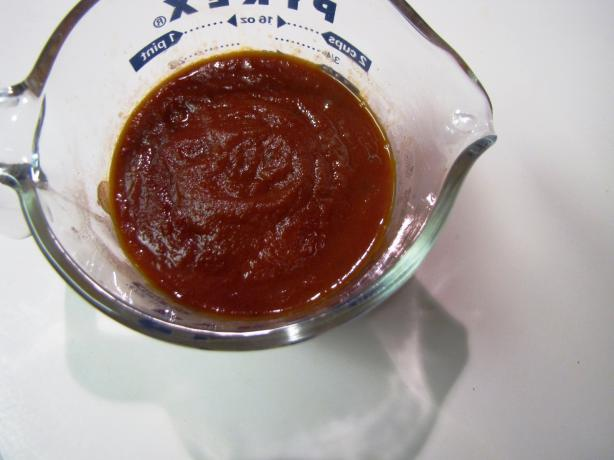 Mexican Tomato Sauce