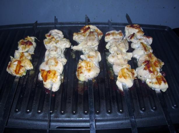 Mediterranean-Style Chicken Thighs