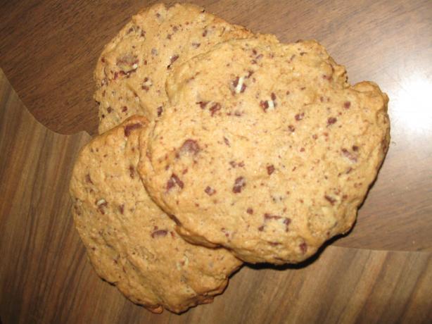 Andes Crème De Menthe Cookies - Andes Mint Cookies