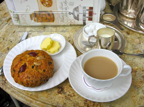 Betty's of York Tea Room Fat Rascals - Fruit Buns/Scones