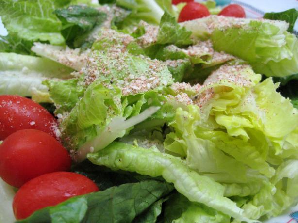 Salad Supreme Seasoning