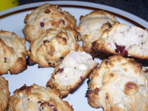 Light Cinnamon Vanilla Breakfast Biscuits (Eggless)