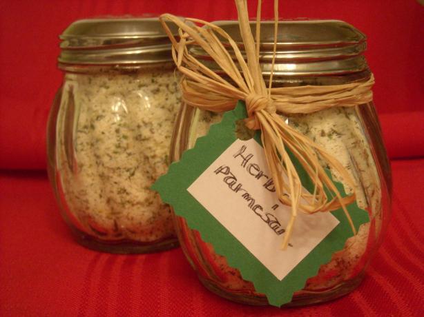 Italian Parmesan Herb Mix