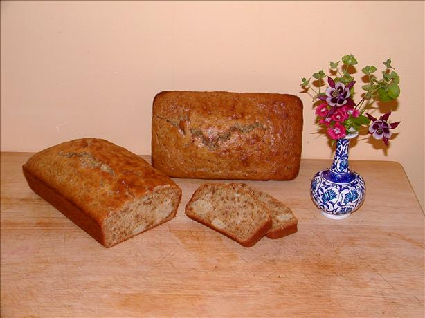 Dutch Almond Bread (Amandel Brood)