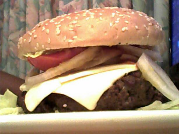 America's Greatest Gourmet Burgers