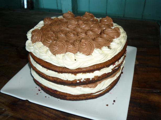 A Pâtissier's Black Forest Cake