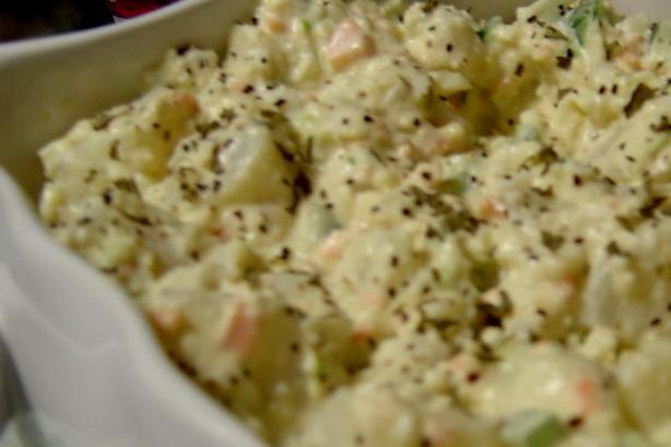 Linda's Special Potato Salad