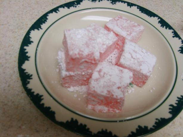 Turkish Delight (Lokoom)