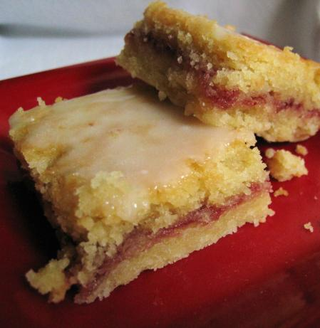 Kittencal's Scotch Shortbread Bars