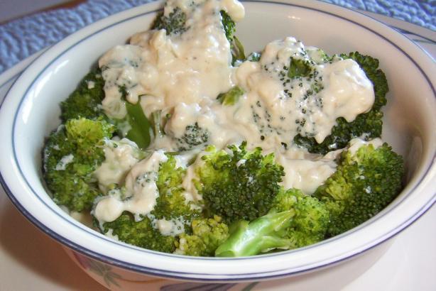 Broccoli Dijon